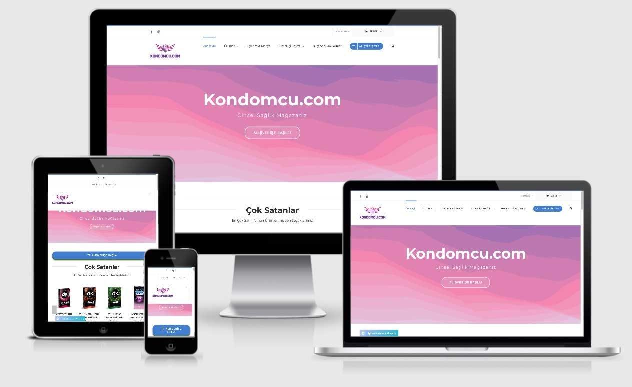 kondomcu.com